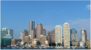Ecoles de langues À Boston
